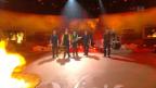 Video «Molotow Brass Orkestar: I han es Zündhölzli azündt» abspielen