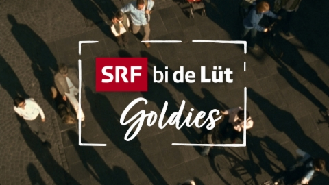 SRF bi de Lüt – Goldies