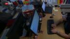 Video «Effizienter fahnden im Chatroom» abspielen
