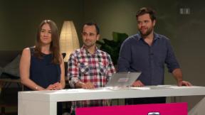 Video ««Ärzte VS Internet – mit Dr. med. Fabian Unteregger» (1/6)» abspielen