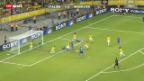 Video «Confed Cup: Italien - Brasilien» abspielen