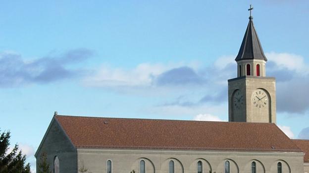 Glockengeläut der Kirche St. Margareta, Wünnewil