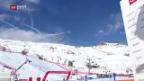 Video «Flugunfall an der Ski WM» abspielen