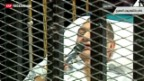Video «Freilassung von Hosni Mubarak steht möglicherweise bevor» abspielen