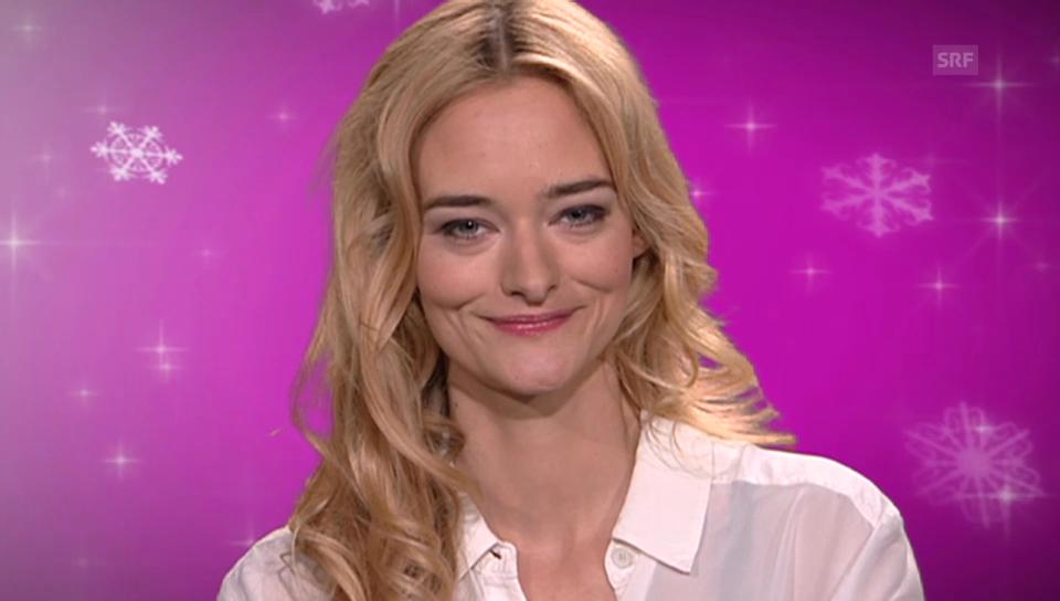 Nadine Strittmatter berät Sie als Stylistin