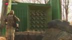 Video «Vereinigung von Nord- und Südkorea» abspielen