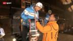 Video «Deutschlands schlagkräftige Slalom-Truppe» abspielen