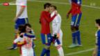 Video «Shaqiri: Wiedersehen mit Basel» abspielen