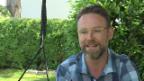 Video «Nik Hartmann: Himbeeren aus dem eigenen Garten» abspielen