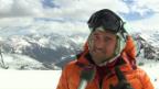 Video «Salar Bahrampoori: Als Skilehrer auf der Piste» abspielen