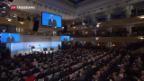 Video «Ja zur Nato, Ja zu Europa» abspielen