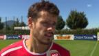 Video «Interview mit Tranquillo Barnetta» abspielen