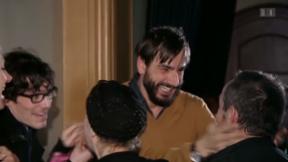 Video «Nacht der Nominationen» abspielen