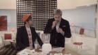 Video «Essbare Verpackungen» abspielen