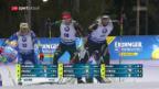 Video «Wintersport: Keine Schweizer Erfolge» abspielen