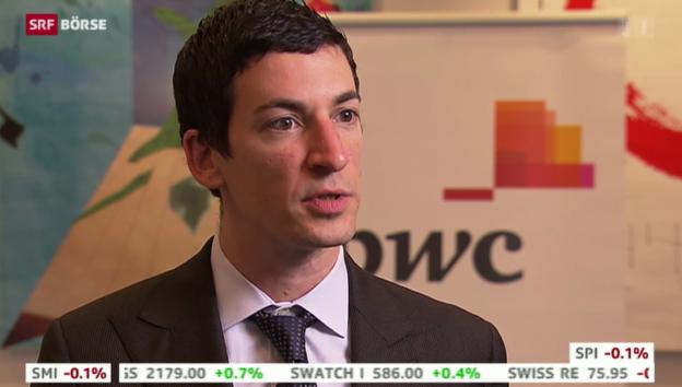 Video «SRF Börse vom 27.09.2013» abspielen