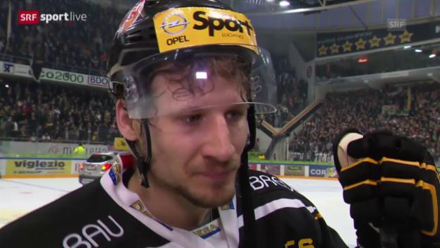 Video «Brunner: «Kleinigkeiten haben entschieden»» abspielen