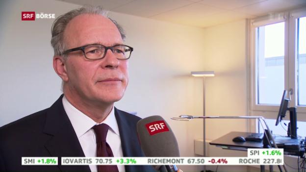 Video «SRF Börse vom 09.12.2016» abspielen