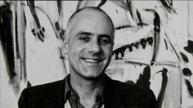 Jean-Christophe Ammann: der Kunstimpresario