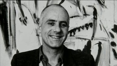Video «Jean-Christophe Ammann: der Kunstimpresario» abspielen
