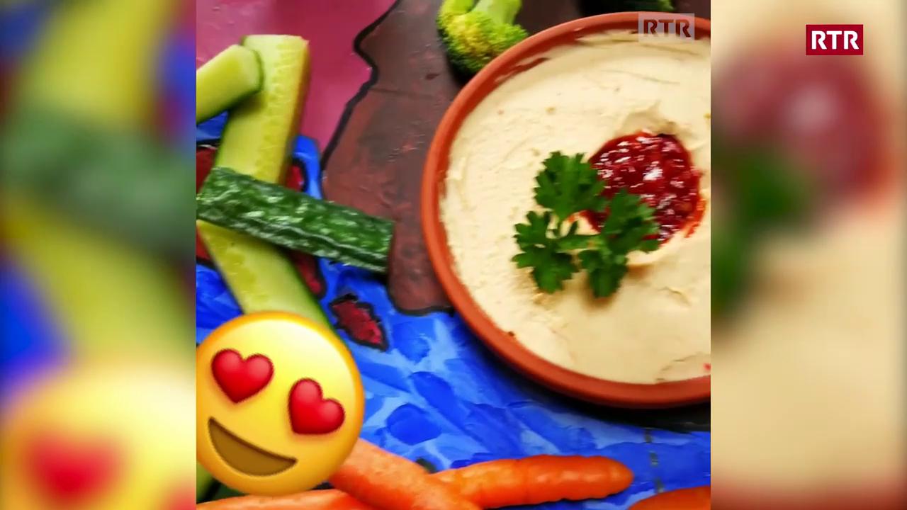 Co far humus?