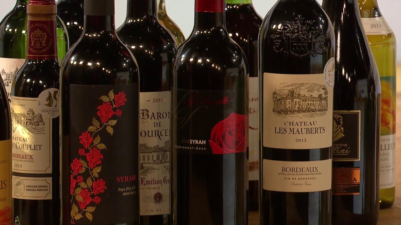 Weinimporte: Das Geschäft mit Eigenmarken