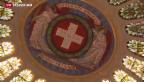 Video «Geberkantone sind unzufrieden über höhere Einzahlungen» abspielen