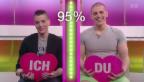 Video «Lucas und Raphael Fischer: Das harmonischste Duo 2014» abspielen