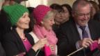 Video «Weltfrauentag» abspielen