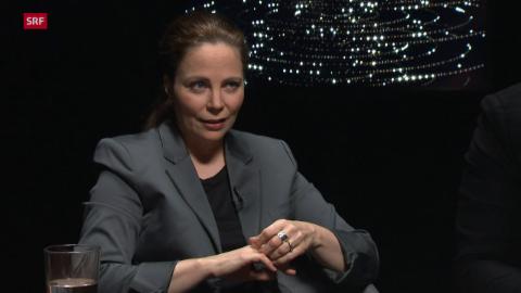 Thea Dorn: Die Pandemie der Einsamkeit