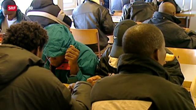 Asylgesuche aus Marokko nehmen stark zu