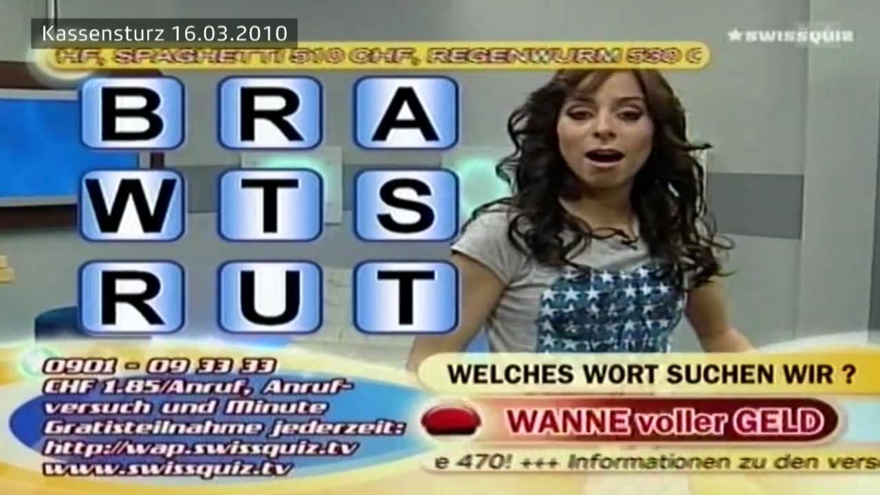 Betrug beim TV-Quiz: Verantwortliche in Haft