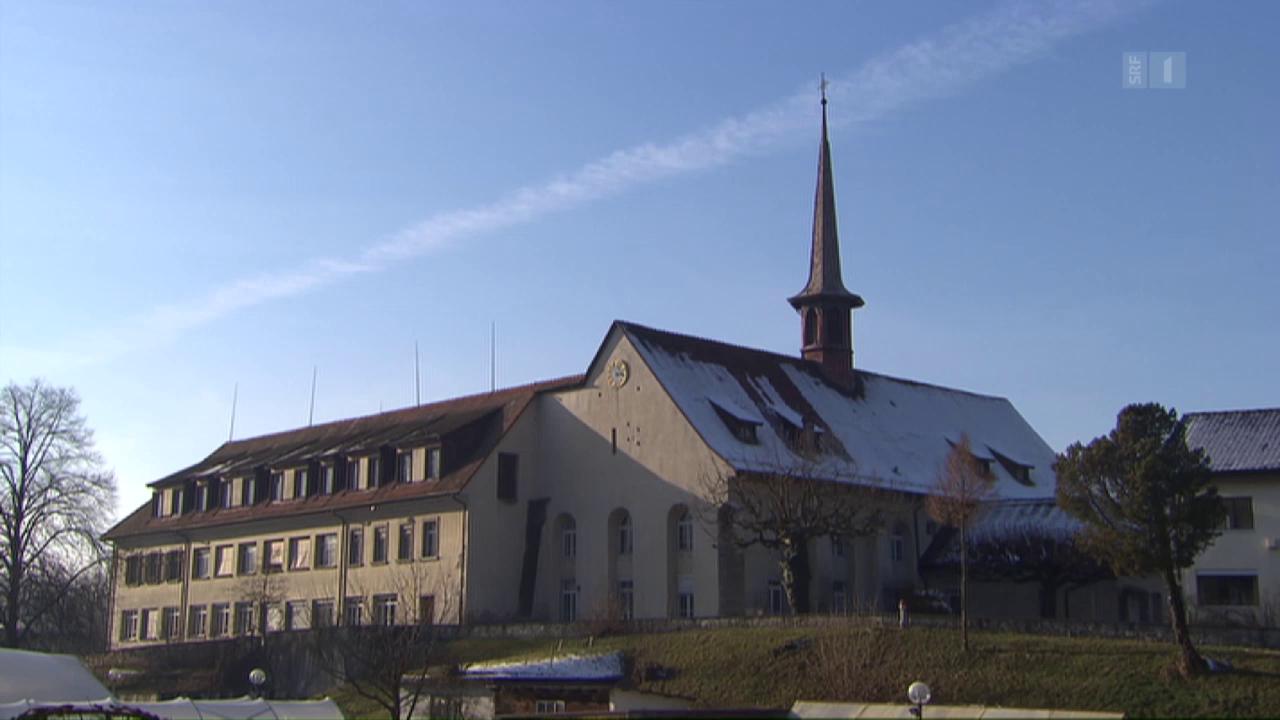 Die dunkle Seite der Kirche