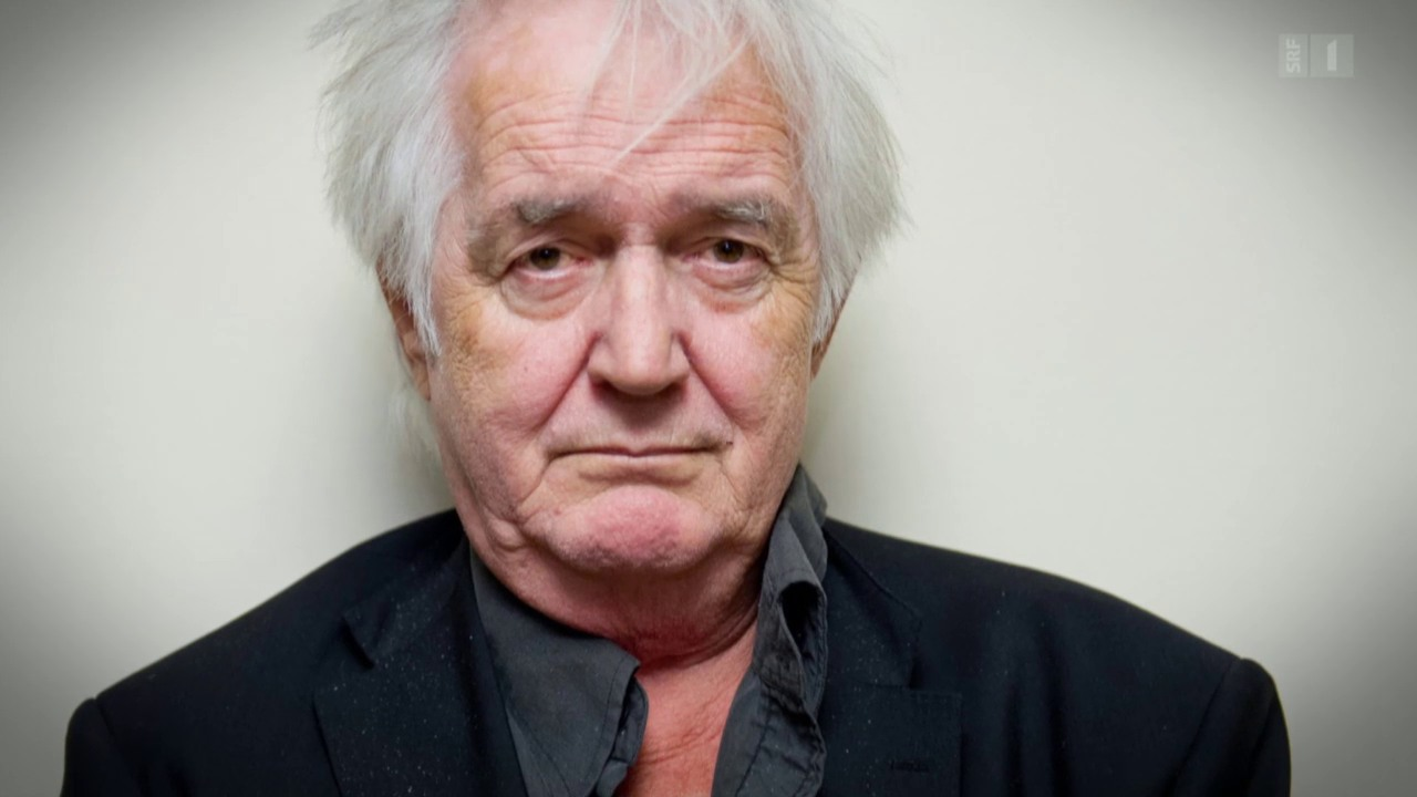 Zum Tode von Henning Mankell
