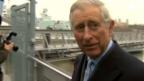 Video «Prinz Charles ist erfreut» abspielen