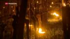 Video «Die Schweiz schlottert» abspielen