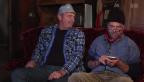 Video ««Hösli&Sturzenegger»: Das Handy stört» abspielen