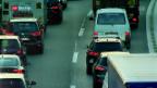Video «13.5 Milliarden gegen Engpässe auf der Strasse» abspielen