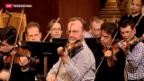 Video «Neujahrskonzert der Wiener Philharmoniker» abspielen