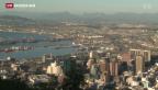 Video «Afrika hat auch eine Design-Metropole» abspielen