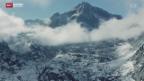 """Video «Abenteuer am Gotthard mit """"Schweiz aktuell""""» abspielen"""