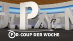 Video «PR-Coup der Woche» abspielen