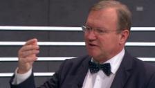 Video «Longchamp: «Es war Bottom-up-Kommunikation»» abspielen