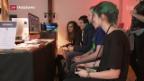 Video «Game-Messe «Ludicious»» abspielen