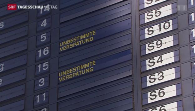 Video «SBB verpasst Ziele» abspielen