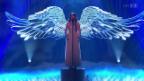 Video «Klaudia Dyttertová mit «Angel» von Sarah McLachlan» abspielen