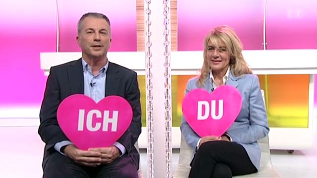 «Ich oder Du» mit Marianne Fassbind und Reto Lipp