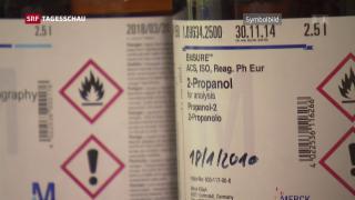 Video «Schweizer Gas für Syrien» abspielen