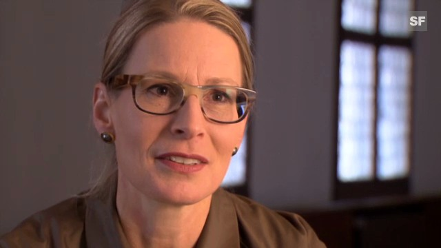 Katja Gentinetta, politische Philosophin