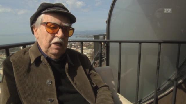 Taviani: «Berlusconis Fernsehen macht vulgär»